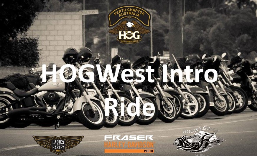 Intro Ride - July