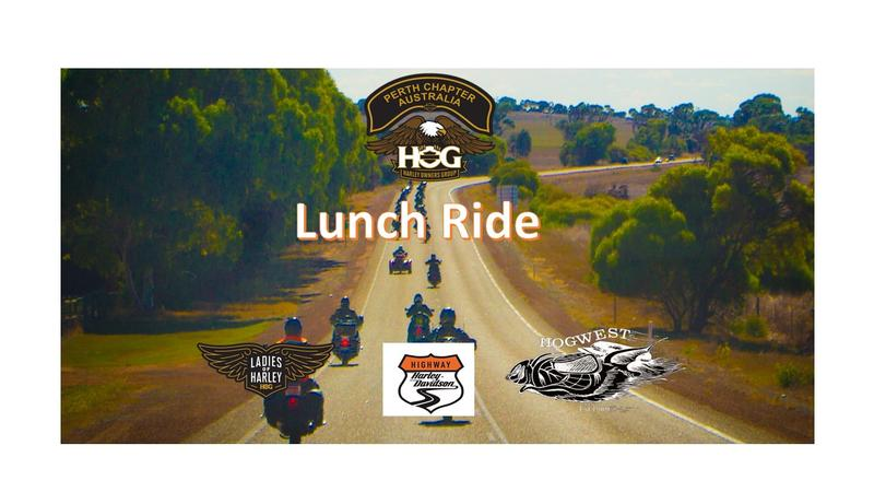 Lunch ride to Toodyay then to Jennacubbine Tavern